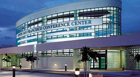Upgrades & Expansion to South San Francisco Conference Center