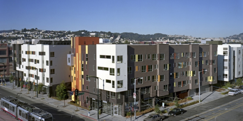 Cheap places to live in san francisco california