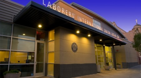 New Laborer's Union Hall Re-Energizes Neighborhood in the Heart of Mission District.