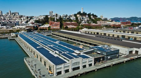 Seismic Renovation and Historic Preservation for Exploratorium's New Bayside Home.
