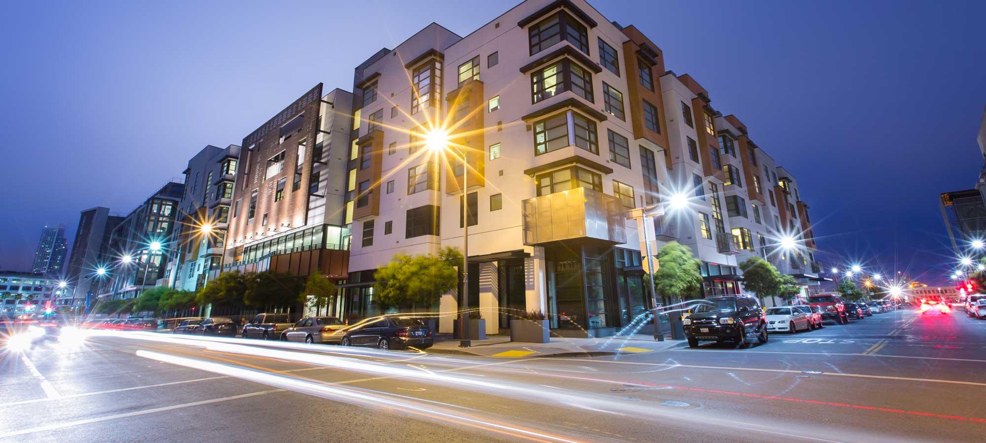 Venue Apartments San Francisco