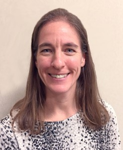 Cassie Hilaski - New Safety Director at Nibbi