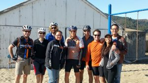 Biking to raise funds for City of Hope