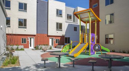 Block 5 - Affordable Housing