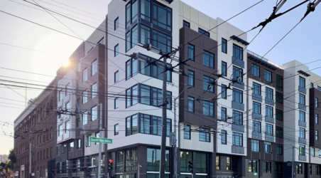 Affordable housing in San Francisco