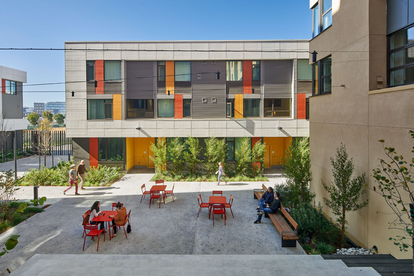 626 Mission Bay Wins Affordable Housing Deal of the Year!