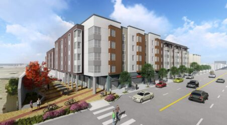 New Affordable Housing in the Excelsior District