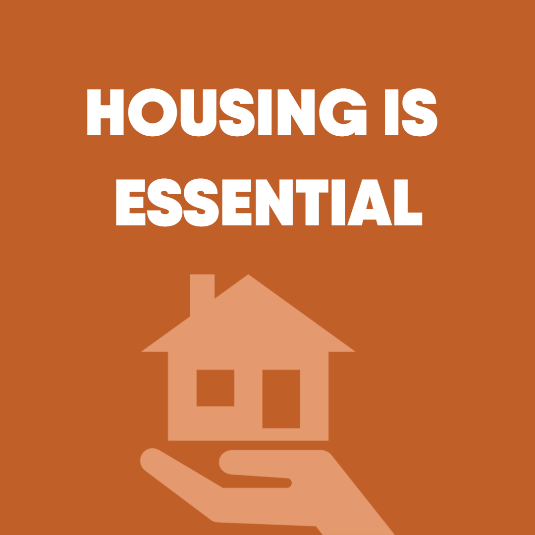 A Win for Affordable Housing!